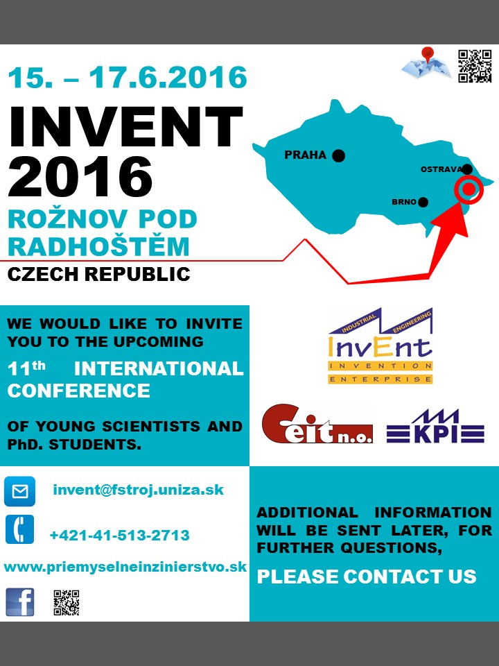 INVENT 2016 final