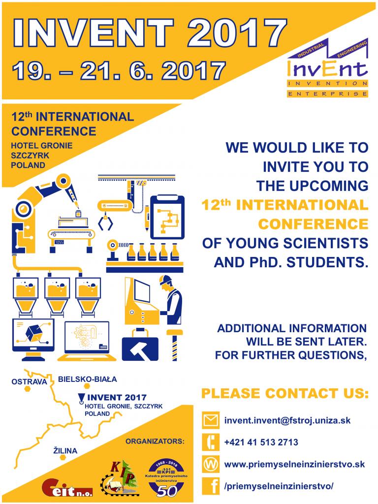 InvEnt2017-1stInformation