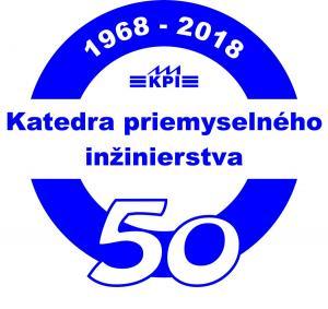 50. výročie založenia KPI