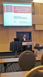 Konferencia Transcom 2017