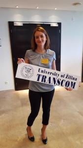Konferencia Transcom 2019